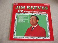 4 Jim Reeves L Ps