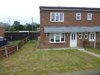 2 Bedroom House to let, Cowley Close, Ilkeston