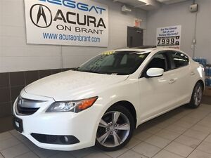 2013 Acura ILX DYNAMIC   6SPEED   RATESFROM0.90   207HP  