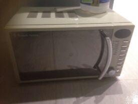 Russel Microwave