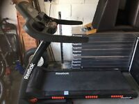 Spares or repair Reebok treadmill GT40