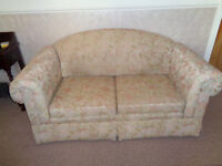 Parker Knoll 2 seater sofa bed
