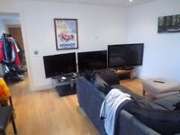 Immaculate three bedroom PENTHOUSE apartment - Hardwicks Square, Wandsworth, London SW18
