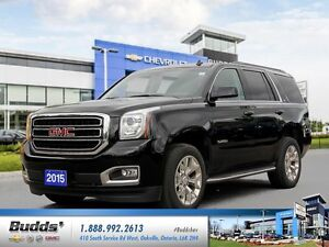 2015 GMC Yukon SLT Safety and Re-Conditioned