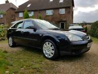 Ford Mondeo FSH Only 36K Miles