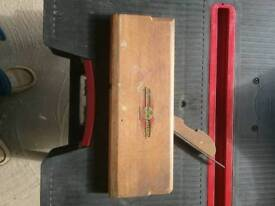 Wooden Moulding plane