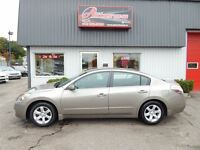 2008 Nissan Altima 2.5 S Berline Automatic Full Équipé 124 500 K