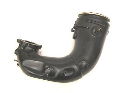 SEA DOO GTX LIMITED MUFFLER HEAD PIPE EXHAUST ASSEMBLY