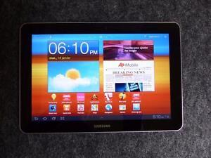 Tablette SAMSUNG Galaxy Tab 10.1 LTE 16GB
