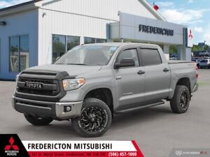 2016 Toyota Tundra TRD | CREWMAX | ONLY 23,000 KM