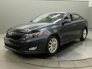 2014 Kia Optima EX AC MAGS CUIR West Island Greater Montréal image 1
