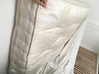 Double mattress free for collection se25