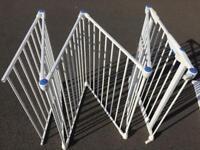 Lindam Hexagon Playpen/Stair Gate/Fire Guard