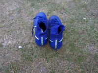 Nike Magista sock boots size 5
