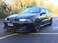 SEAT LEON FR - 1.9 TDI - REMAPPED - AMAZING RUNNER - PX WELCOME