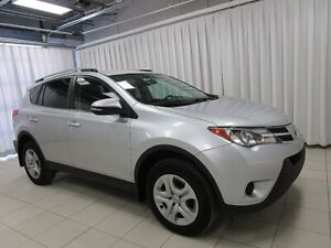 2015 Toyota RAV4 THIS IS YOUR CHANCE TO OWN CANADA'S BEST SELLIN