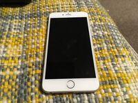 Apple I phone 6 plus 16gb