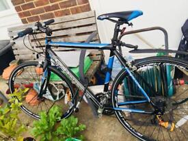British Eagle Zeus Bike