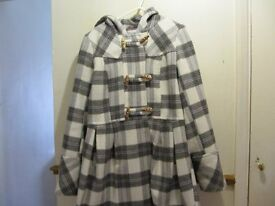 Select brand ladies size 14 winter coat