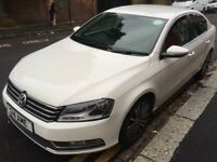 VW PASSAT 2012 PCO UBER READY FOR HIRE!! £125 A WEEK