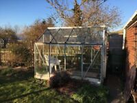 Greenhouse free to a good home