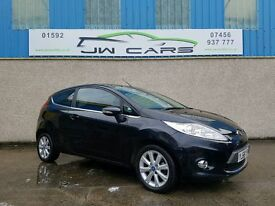 FORD FIESTA ZETEC 2009 - FINANCE AVAILABLE