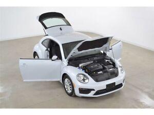 2017 Volkswagen Beetle Coupe Trendline*Camere de Recul*App Conne