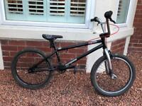 BMX Mongoose - 20inch wheels