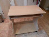 Small Computer Desk (FREE!)