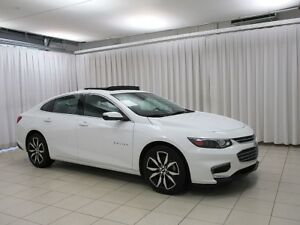 2017 Chevrolet Malibu INCREDIBLE DEAL!! LT SEDAN w/ HEATED SEATS