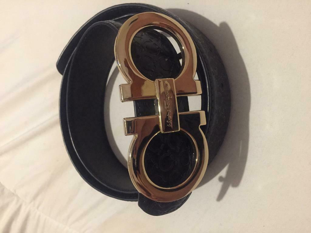 Salvatore ferragamo belt | in Wisbech, Cambridgeshire | Gumtree
