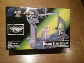 Star Wars Death Star Escape