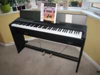 Digital Piano Roland F100