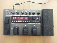 Zoom GFX-5 Multi-Effects Guitar Effect Pedal