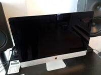 Apple iMac Desktop Computer - Great Condition - Powerful 32GB Ram, Core i7 3.4GHz, 3TB Fusion Drive