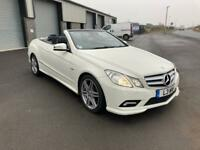 Mercedes E350cdi AMG pack. px welcome