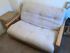 Sofa bed, excellent condition