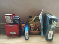MG ZR JOB LOT PARTS N REPAIRS