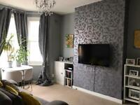 1 bed West Hampstead for 1/2 bed with garden