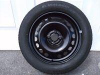 Vauxhall Corsa Brand New Wheel & Tyre Size 195/55 R16 87V