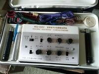 Multiple Electronic Acupunctoscope (WQ-10D1)