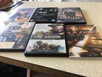 DVDs 50