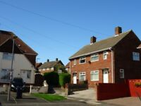 Lobley Hill,Gateshead. Immaculate 2 Bed House with Large Garden.No Bond!