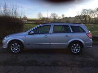 Vauxhall Astra 1.8i 16v Club Estate