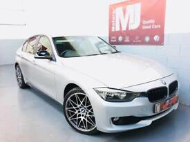 2012 BMW 316d SE ** M PERFORMANCE STYLING !! FINANCE ME !!