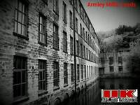 Ghost Hunting at Armley Mills