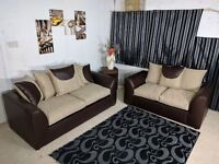 Brand New Paris Sofa - Special Offer Express delivery