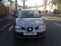 2005 SEAT IBIZA 1.9 TDI SPORT WITH 1 YEAR MOT QUICK SALE