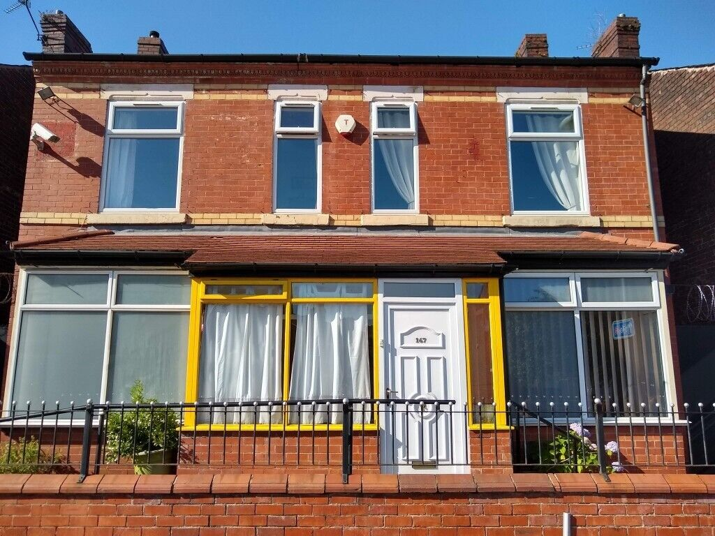 d84f1d93 To Rent £425 Bills Included Double Bedroom to let Flat Manchester Salford  University Students