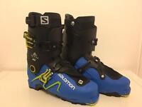 Salomon MTN Lab - Ski Boot - Semi New - 29.5 - £385 to £485 New